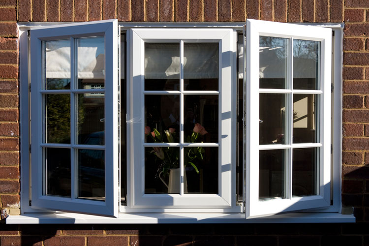 Timber Alternative Windows In Milton Keynes Click Thumbnail To See Full Preview