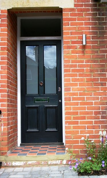 Front Amp Entrance Doors Milton Keynes Double Glazing