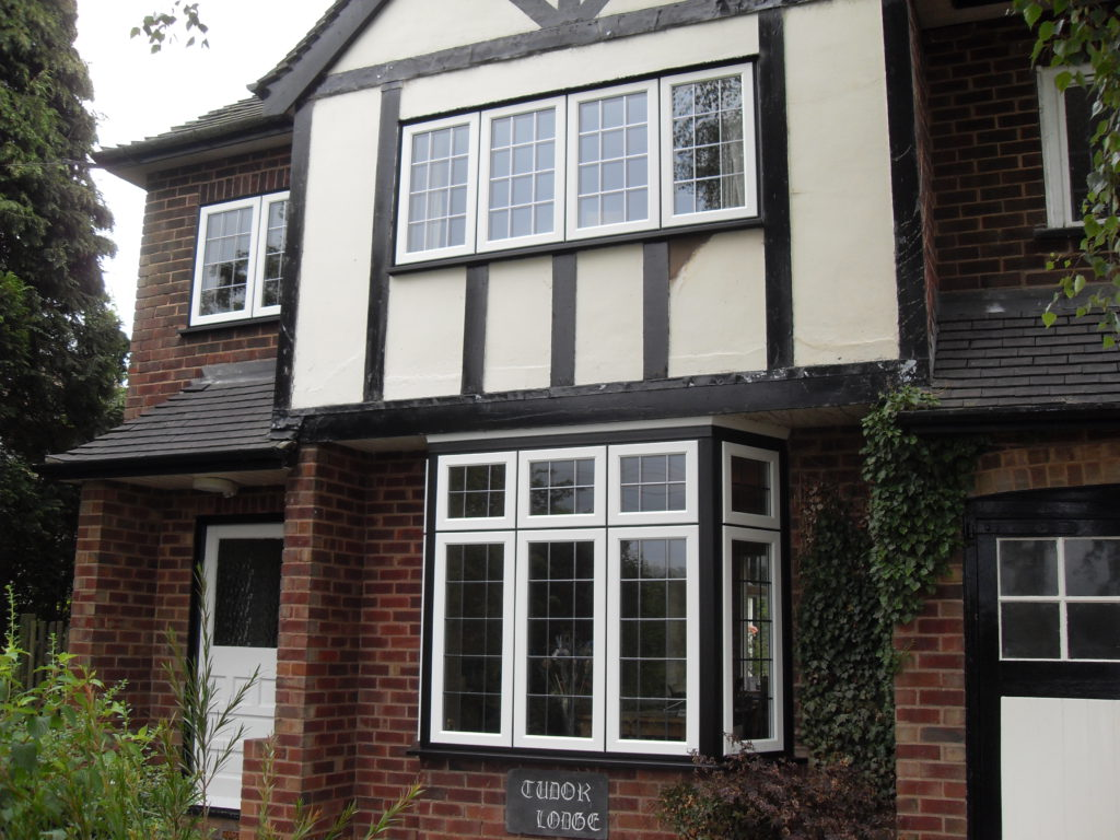 Upvc windows milton keynes double glazing buckinghamshire for Upvc window quote