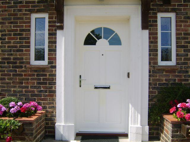 hardwood external doors mahogany door front