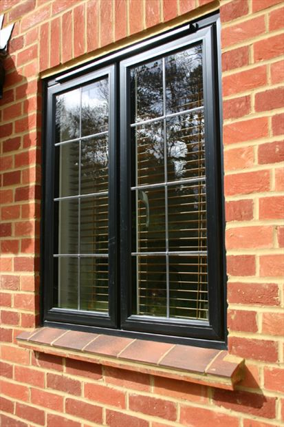 Leaded Light Windows Milton Keynes Double Glazing