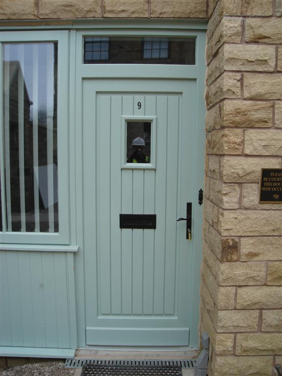 Front Entrance Doors Milton Keynes Double Glazing Buckinghamshire