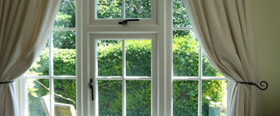Timber Alternative Windows milton keynes
