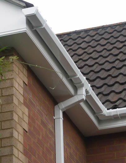 Roofline products milton keynes