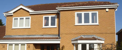 uPVC Windows milton keynes