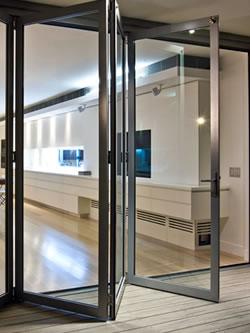 Aluminium Doors milton keynes