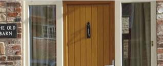 Front & Entrance Doors milton keynes