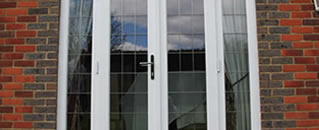 French Doors milton keynes