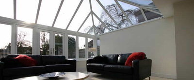 Gable Conservatories milton keynes