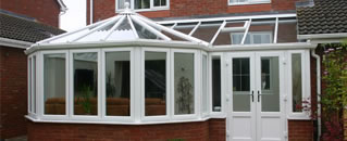 P-Shape Conservatories Beaconsfield