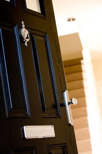 Residential Doors milton keynes