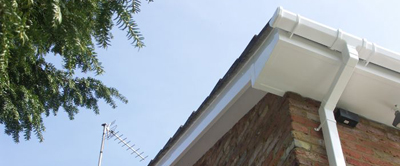 Soffits Beaconsfield