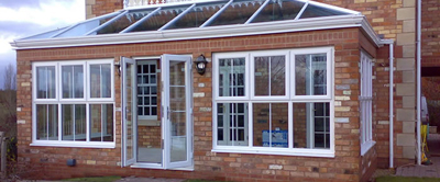 Bespoke Conservatories Beaconsfield