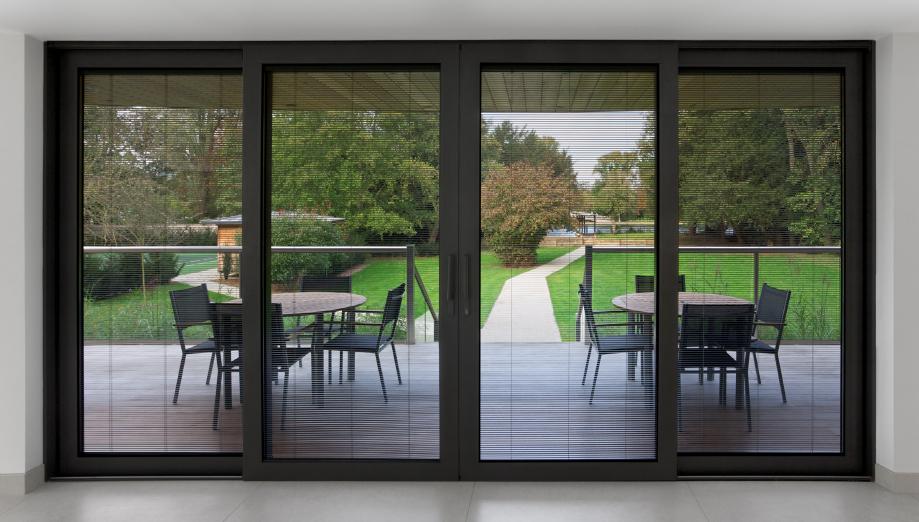 & Patio Doors in Henley