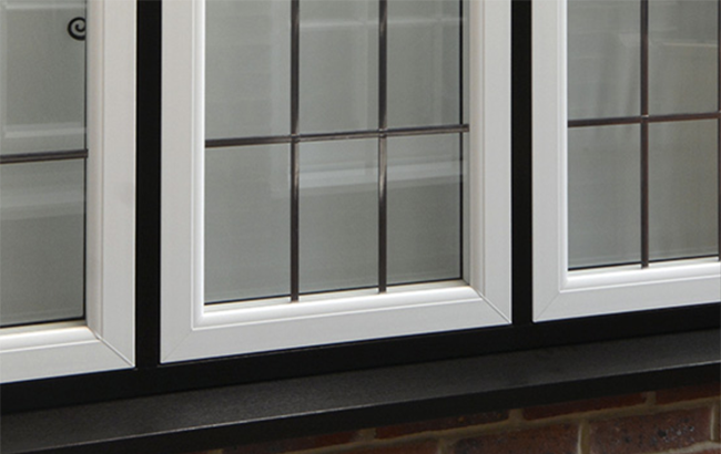 Flush Sash Windows Milton Keynes Double Glazing