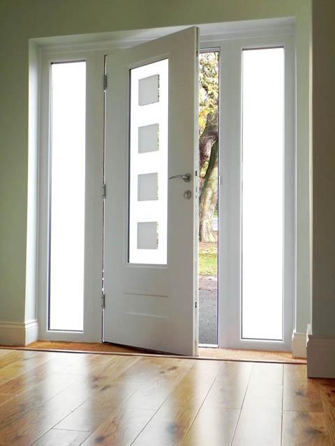 Rockdoor Composite Doors Milton Keynes Double Glazing