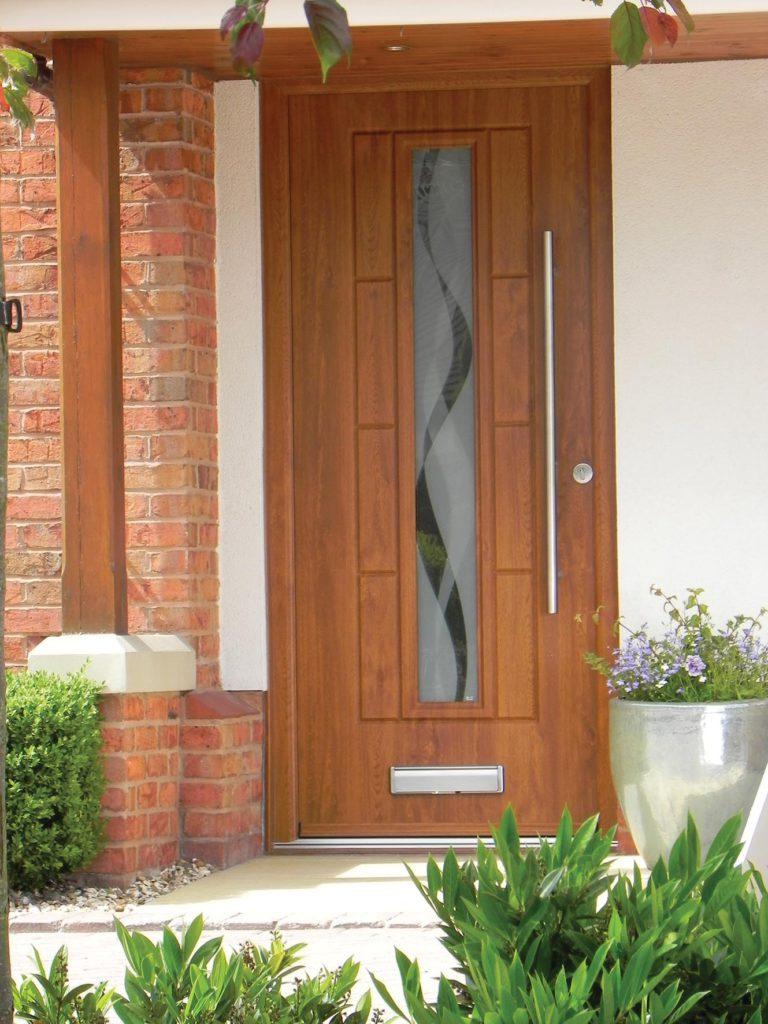 Rockdoor Composite Doorsin Milton Keynes Click thumbnail to see full preview\u2026 & Rockdoor Composite Doors Milton Keynes - Double Glazing Buckinghamshire