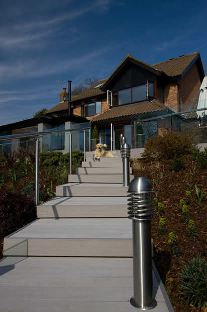 Composite Decking Beaconsfield