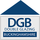 Rosewood Effect Windows in High Wycombe - Double Glazing Buckinghamshire Logo