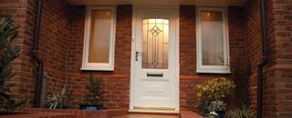 Rockdoor Composite Doors milton keynes