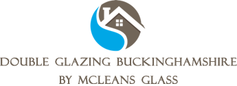 Aluminium Doors in Rickmansworth - Double Glazing Buckinghamshire Logo